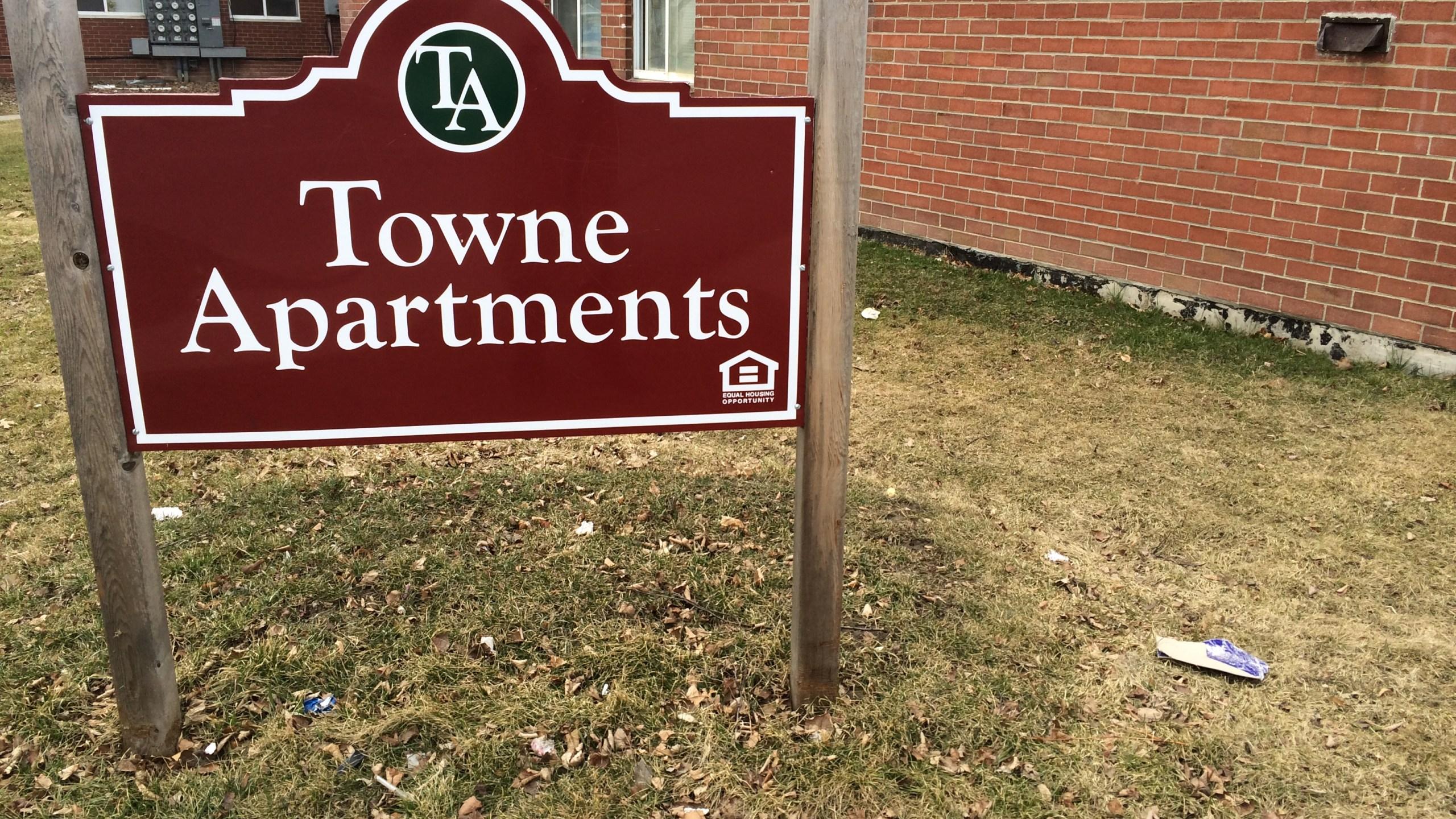 Towne Garden Apartments_114433