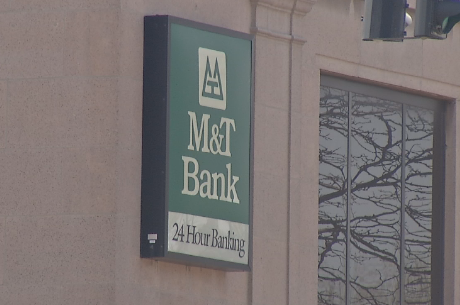 M&TBank, MT Bank, M and T bank_124537