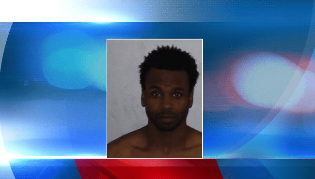 Buffalo man accused of walking around naked in back yards