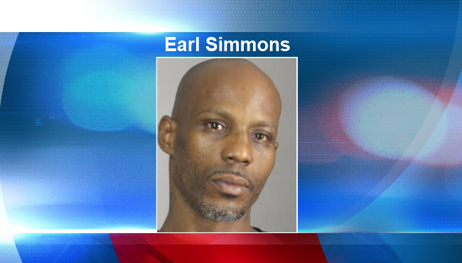 DMX Earl Simmons_150464