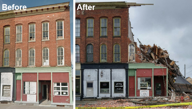 Before after, dunkirk building_186450