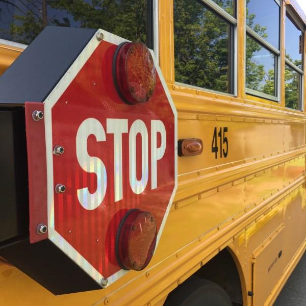 Williamsville Central Schools Bus_167948