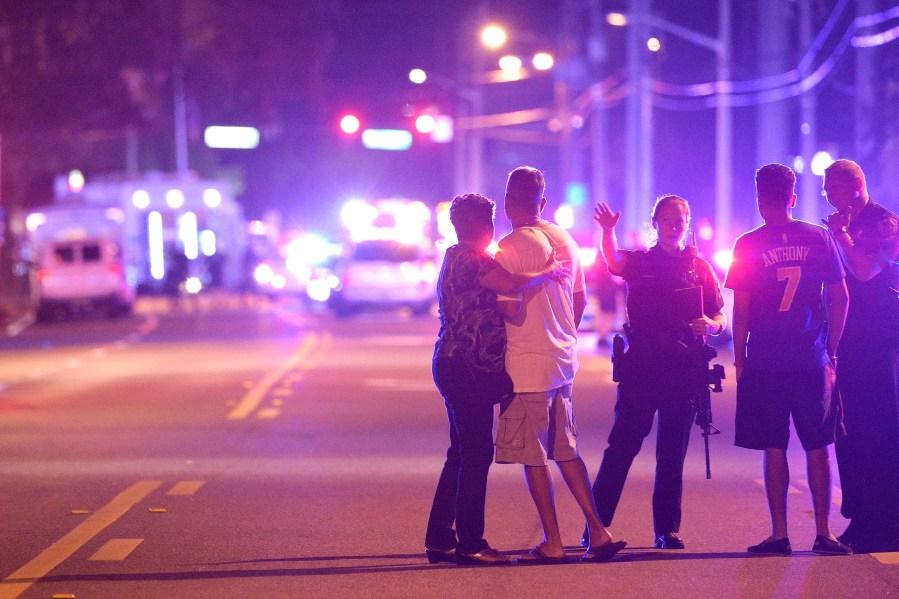Worst Mass Shooting In Us History 50 Slain At Gay Nightclub
