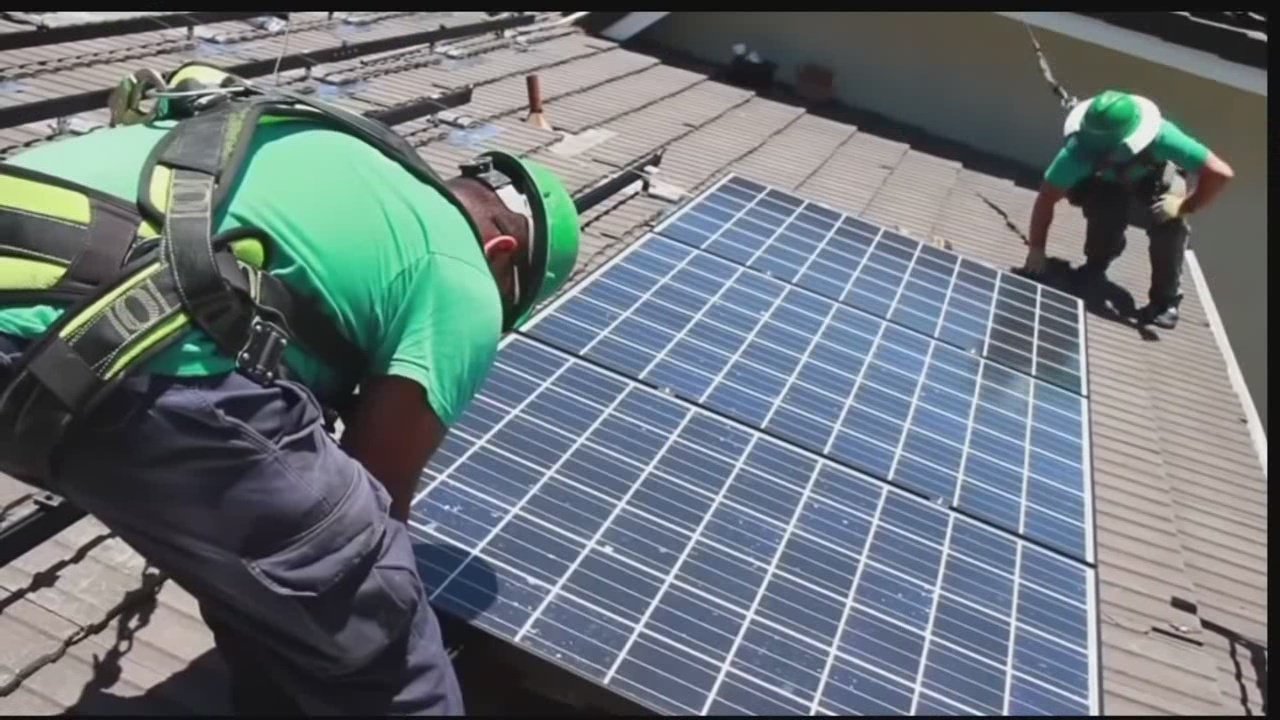Roof panel investment can be disastrous without certified installation