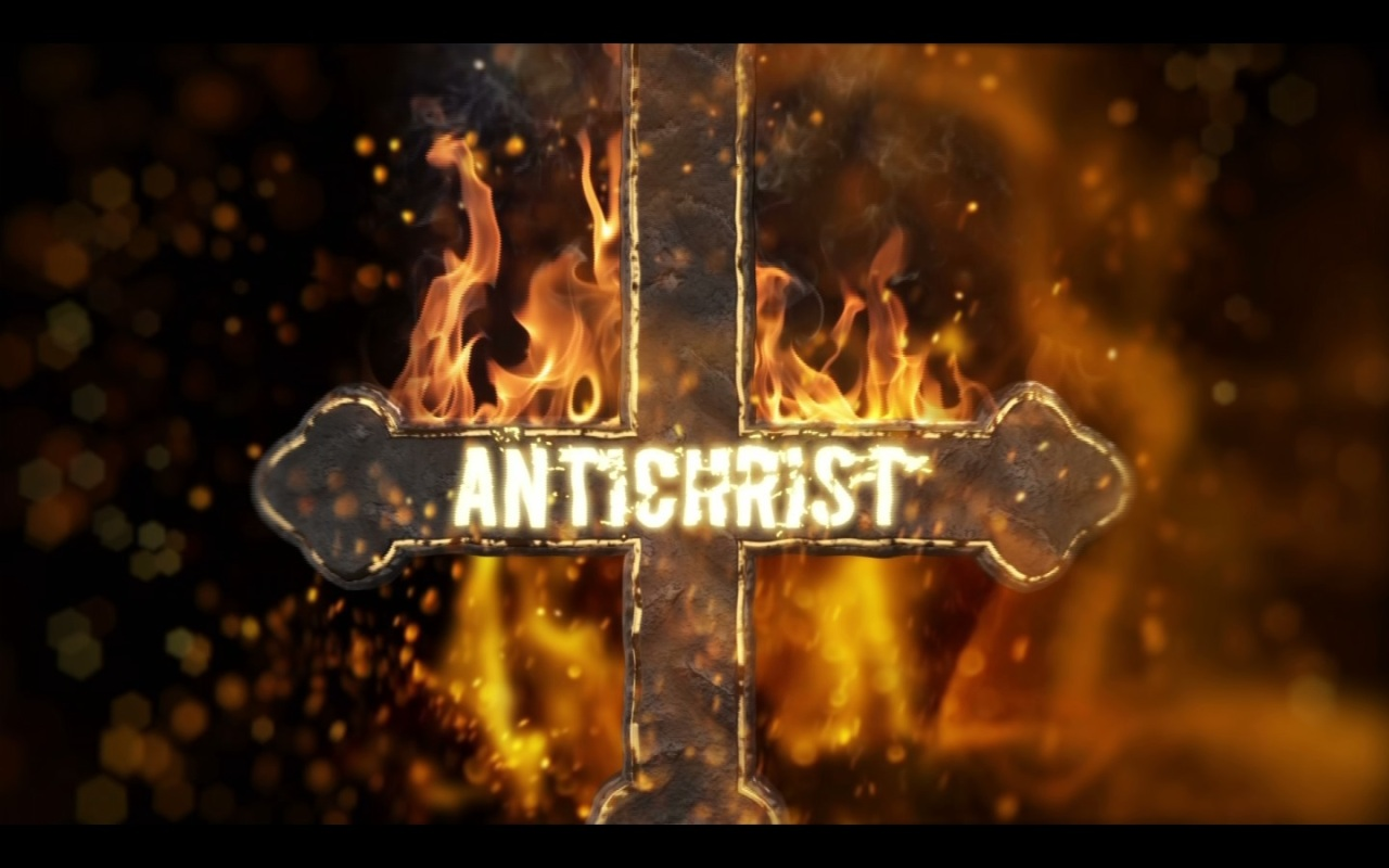 The Bible's Antichrist: Real person or symbolic?