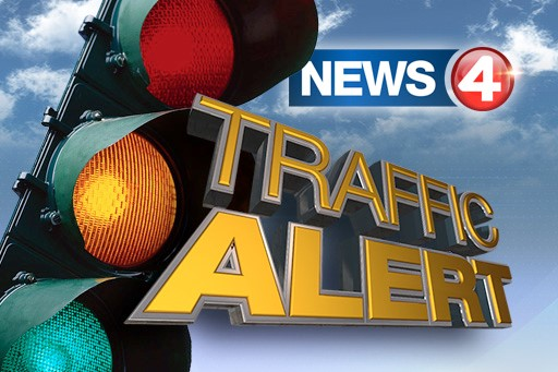 Intersection of Grant Street, Bird Avenue closed for sewer