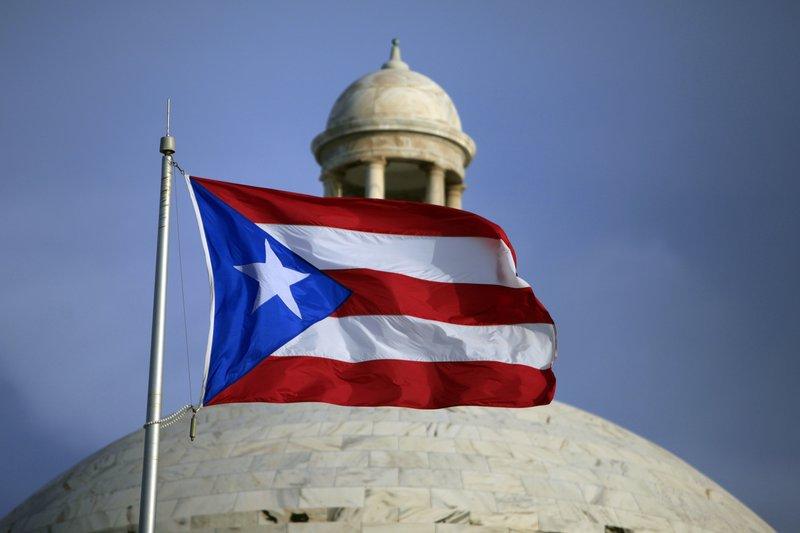Puerto Rican flag_416517