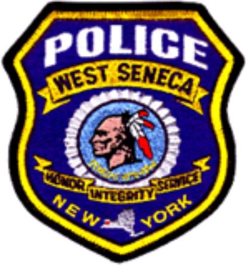 West Seneca Police_420372