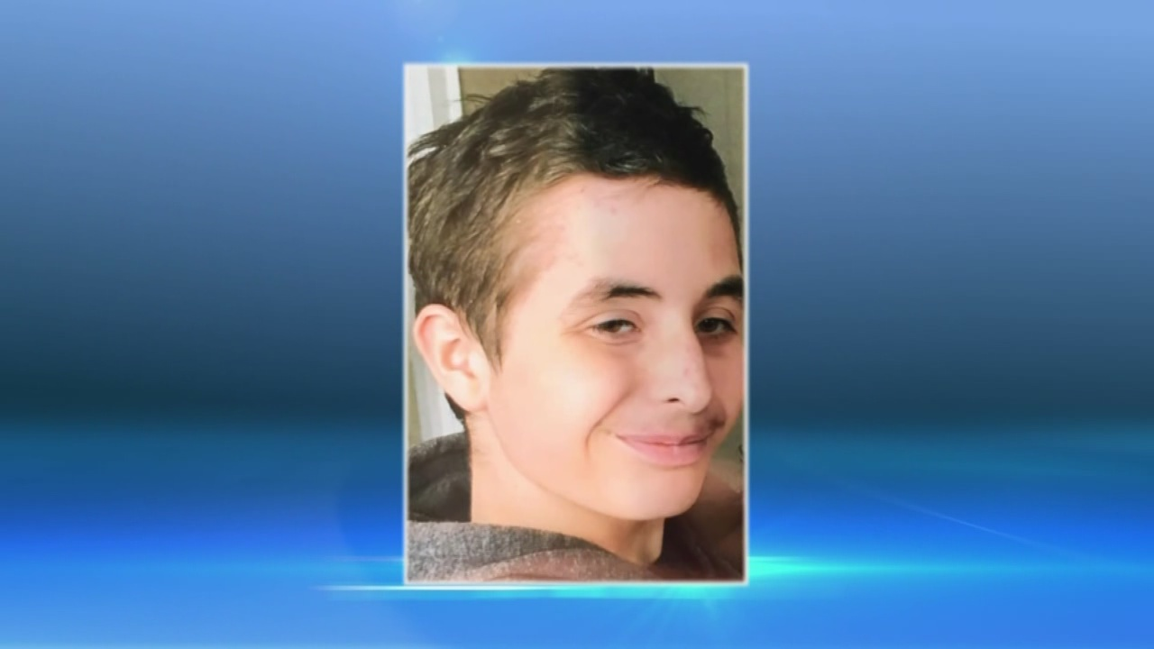 Missing Boy Found Andrew Sumner_443665