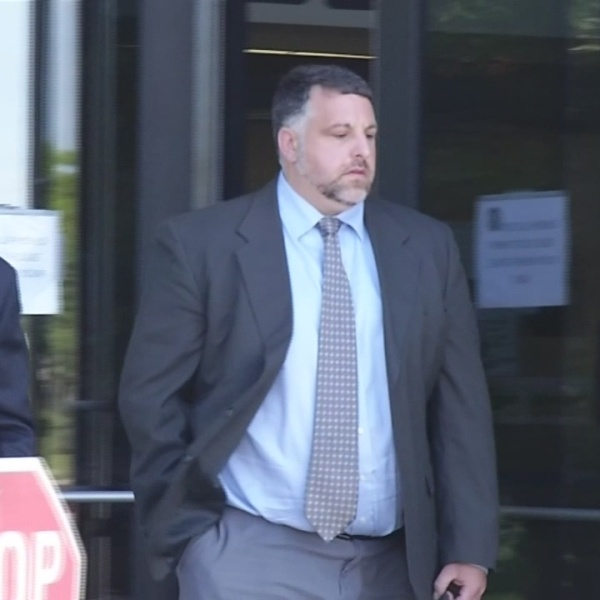Child predator sentenced Friday morning