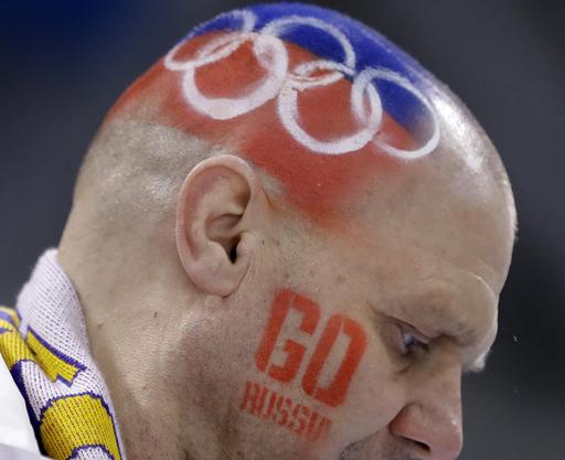 Pyeongchang Olympics Ice Hockey Men_546698