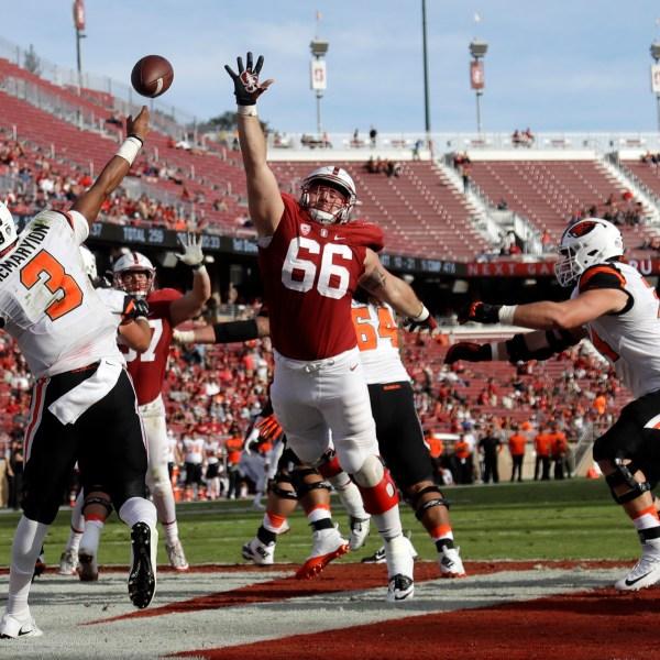 Oregon St Stanford Football_1524884939030