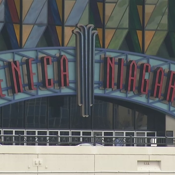 Niagara Falls approves casino spending policy as dispute with Seneca Nation continues