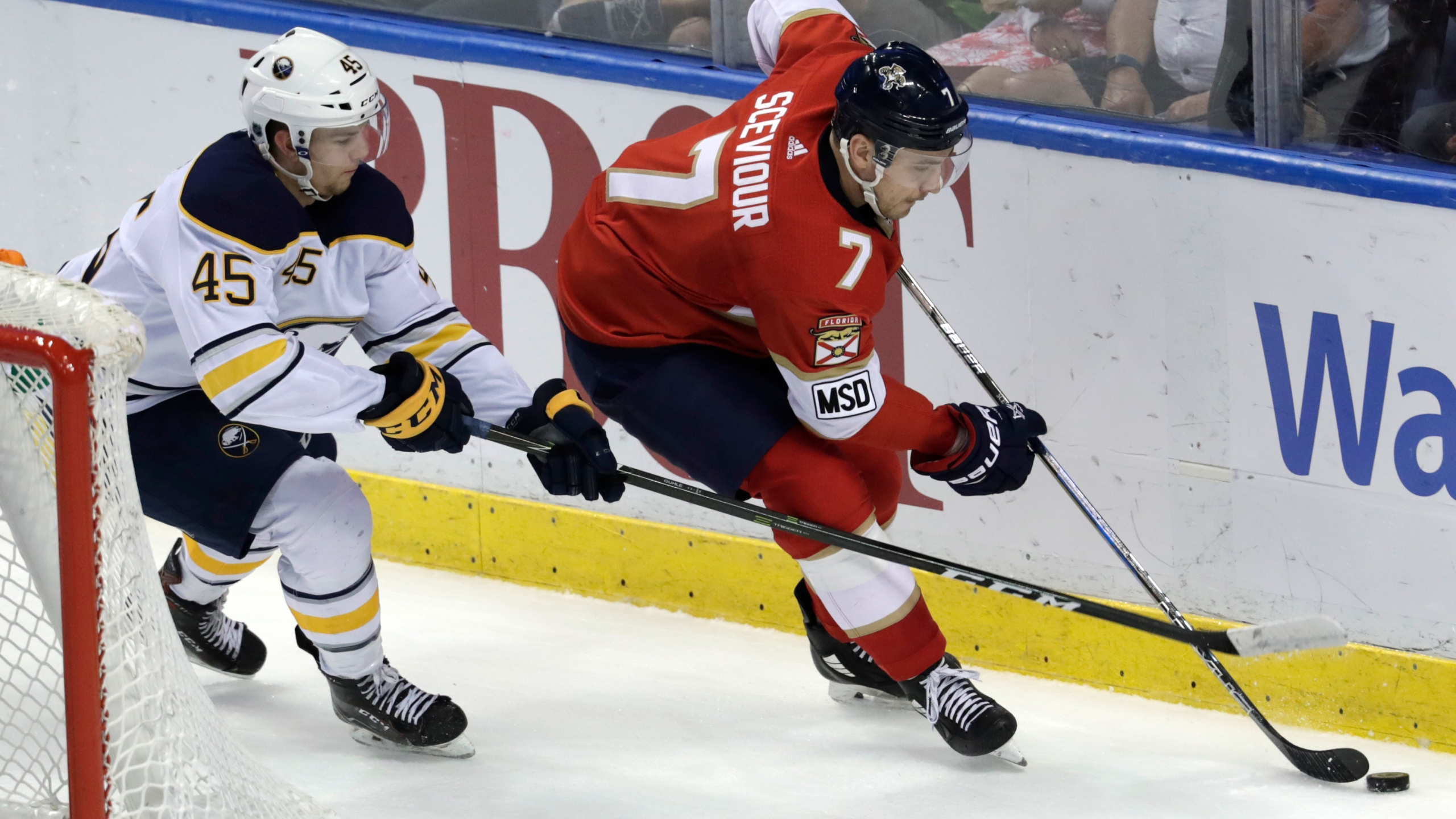 Sabres Panthers Hockey_1523151825592
