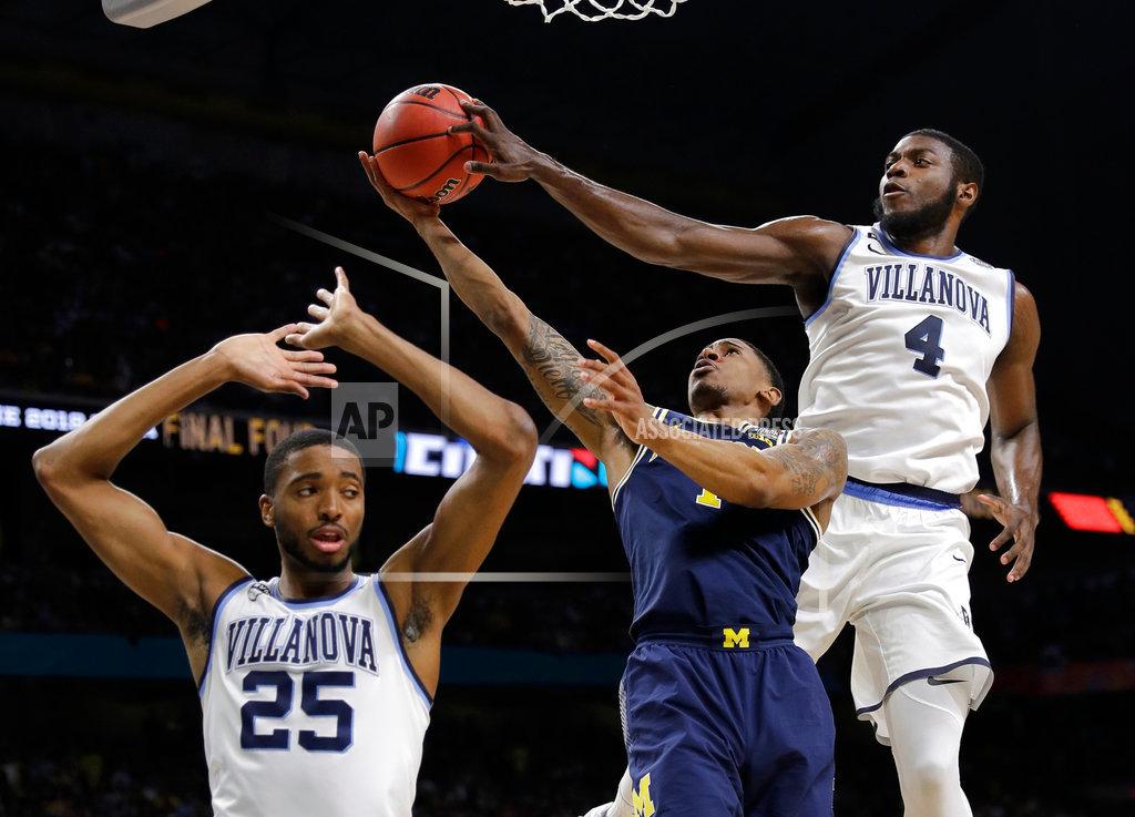 Final Four Michigan Villanova Basketball_1522770366863