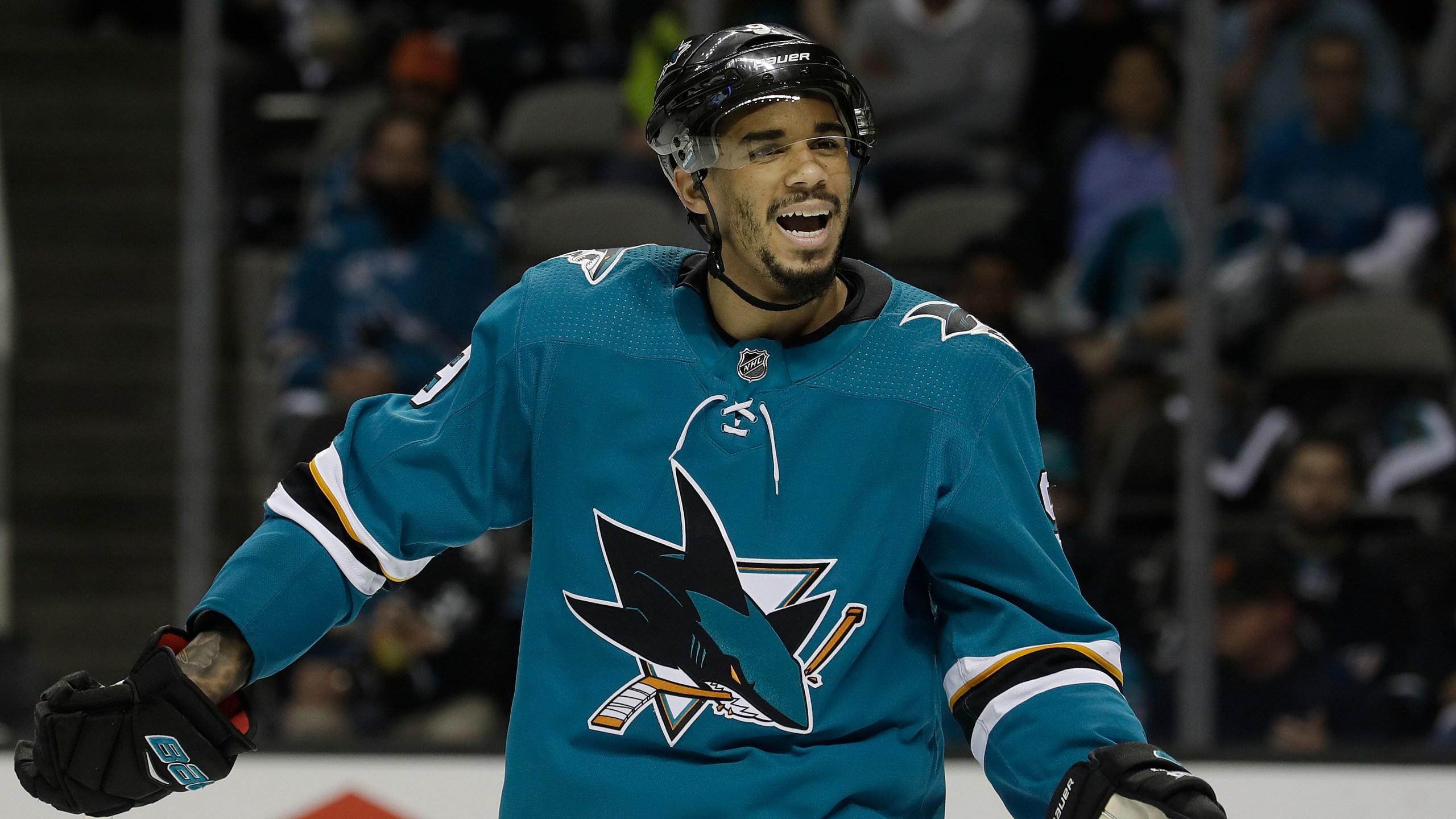 Golden Knights Sharks Hockey_1527188648877