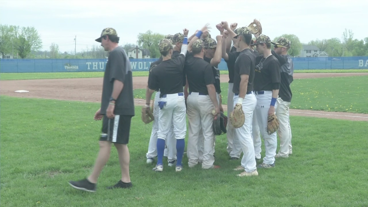 NCCC Baseball Setting Sights On Making 3rd Straight World Series Appearance