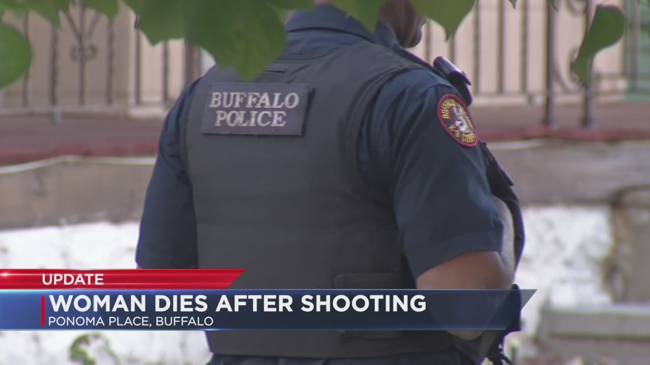 Police investigating shooting in South Buffalo