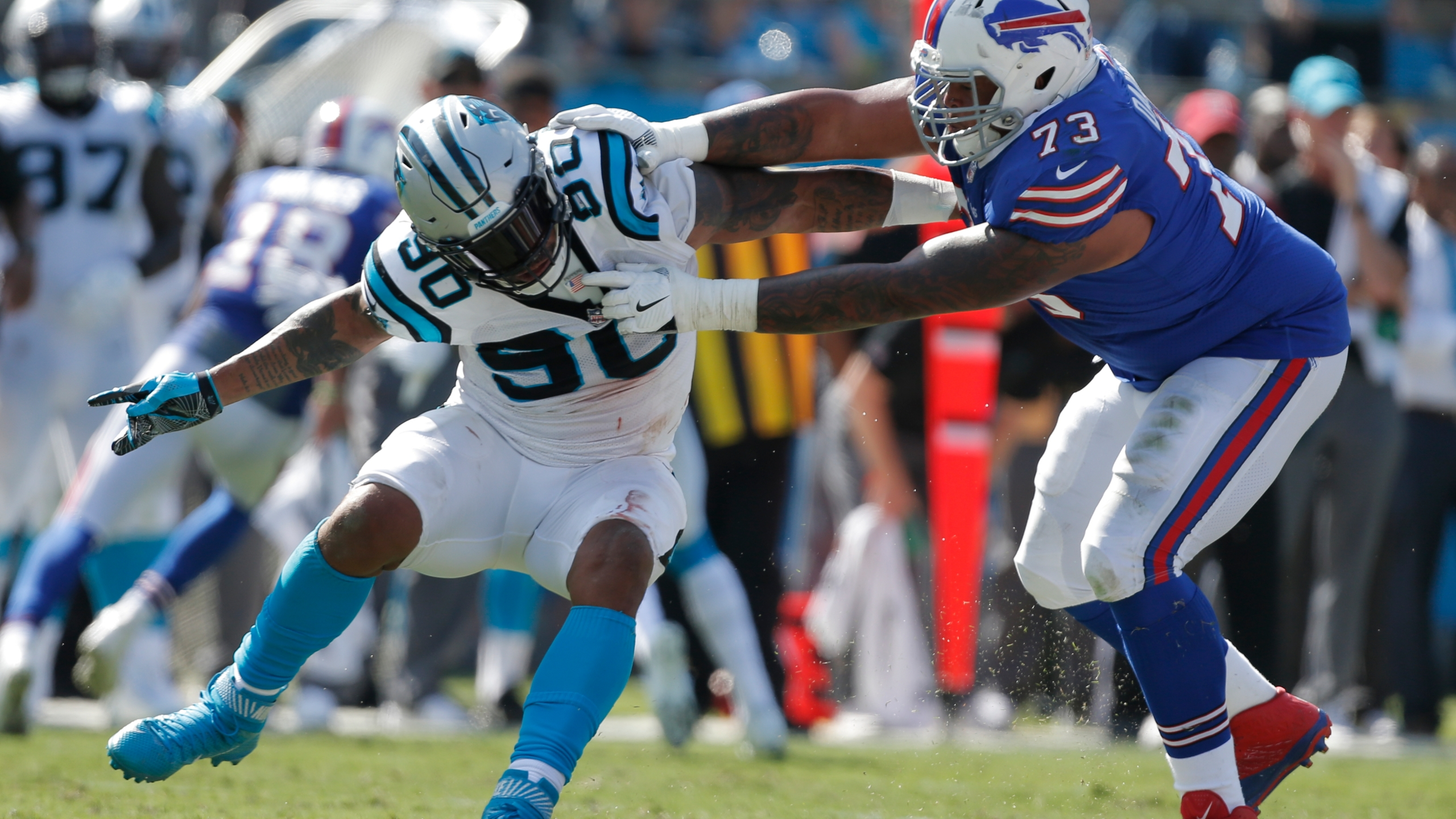 Bills Panthers Football_1532285635458