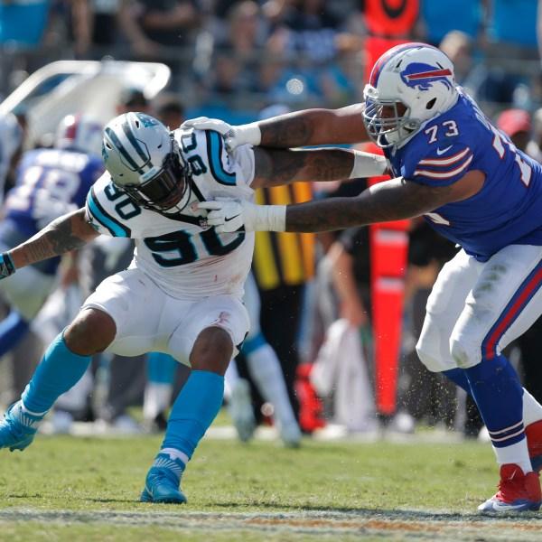 Bills Panthers Football_1532285635458