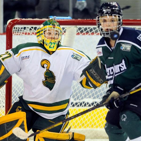 NCAA Clarkson Mercyhurst Hockey_1531777244812