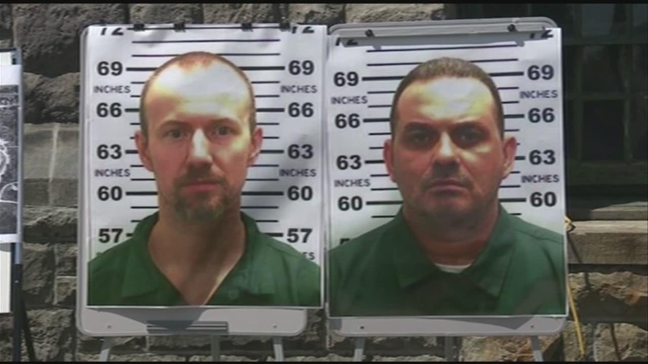 Miniseries On Dannemora Prison Escape To Premiere This Fall
