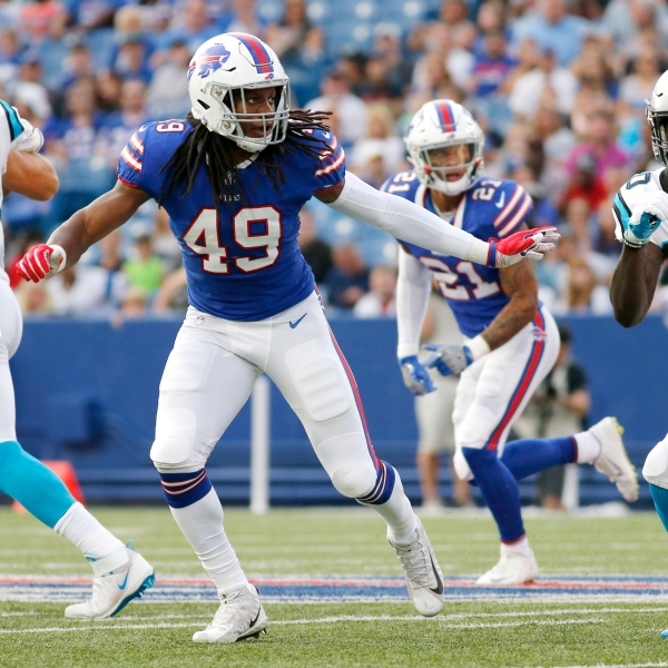 Panthers Bills Football_1534881191188