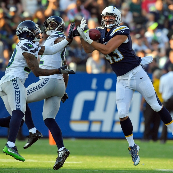 CORRECTION Seahawks Chargers Football_1534802506833