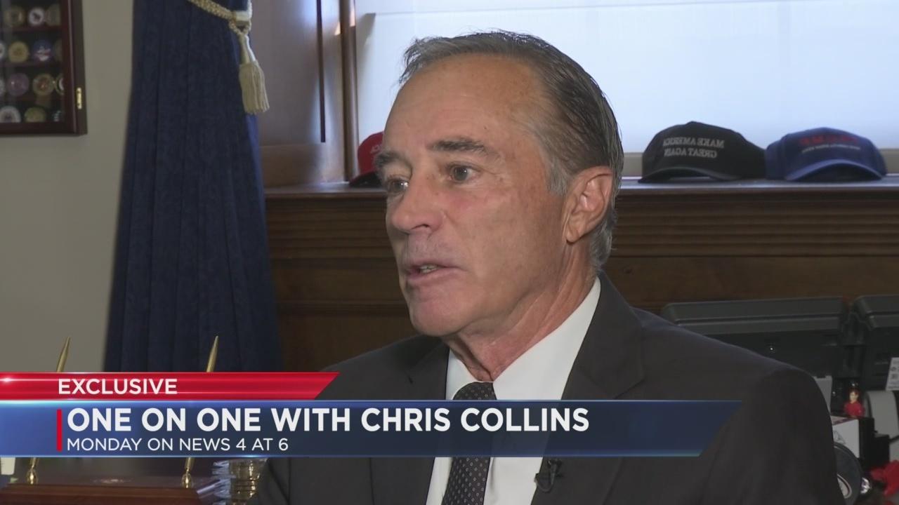 Collins interview