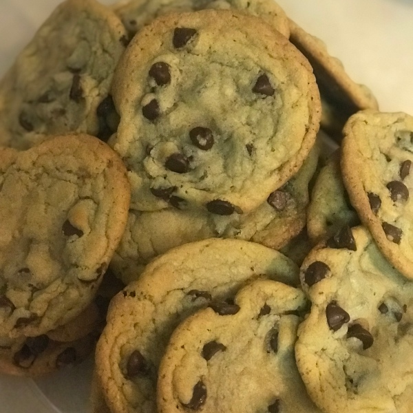 Mel's homemade cookies