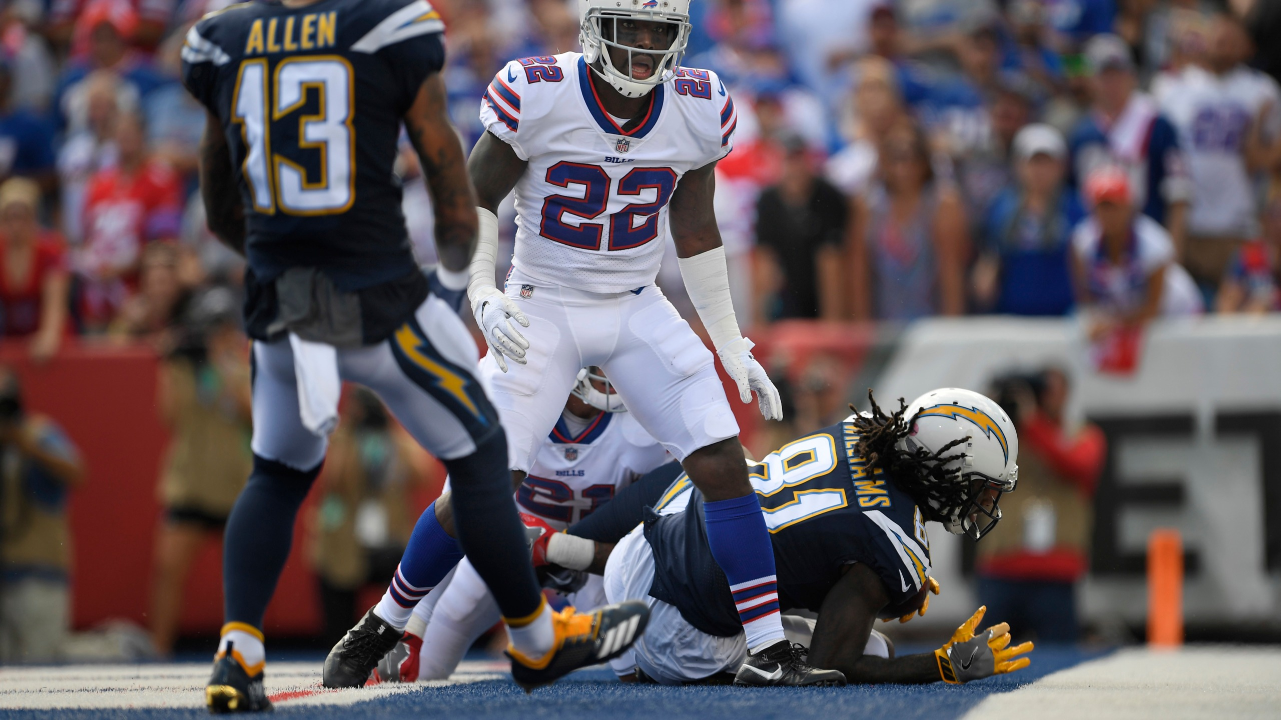 Charger Bills Football_1537133163794