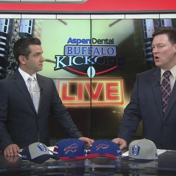 BKL: Fan Check - Bills Vs. Titans