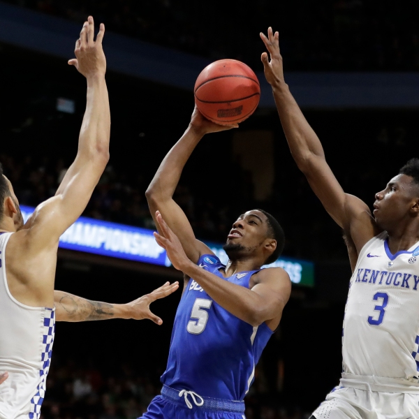 NCAA Buffalo Kentucky Basketball_1540231396142