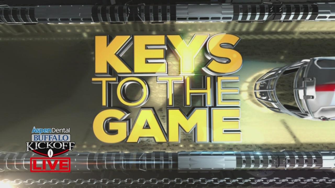 Keys and Predictions