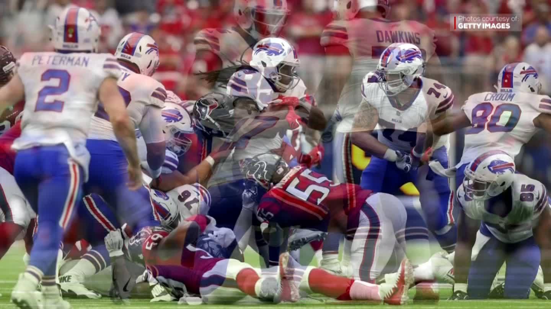 Tim Graham: Bills defense
