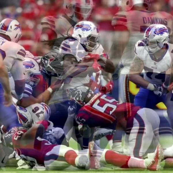 Tim Graham: Bills defense