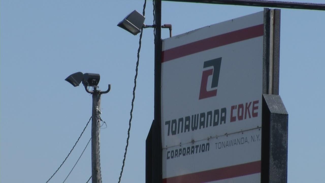 sale of old tonawanda coke site is complete