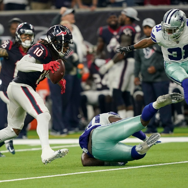 Cowboys Texans Football_1539472843819