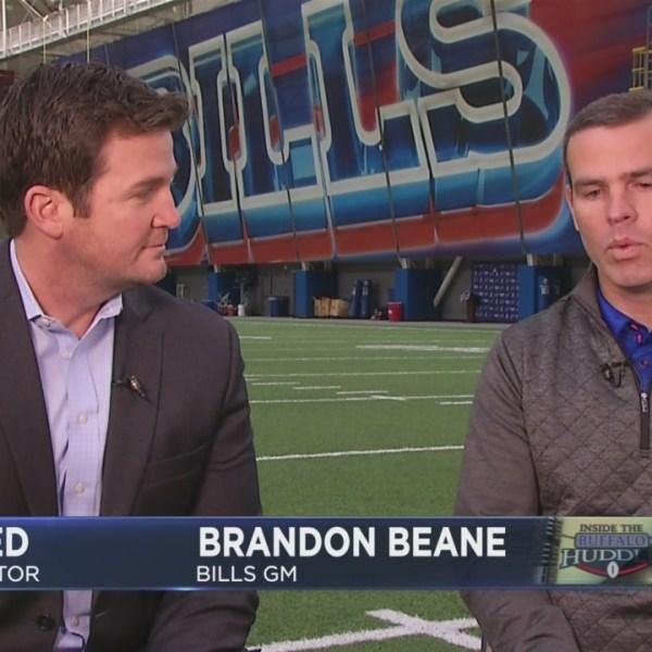 Brandon Beane part 1