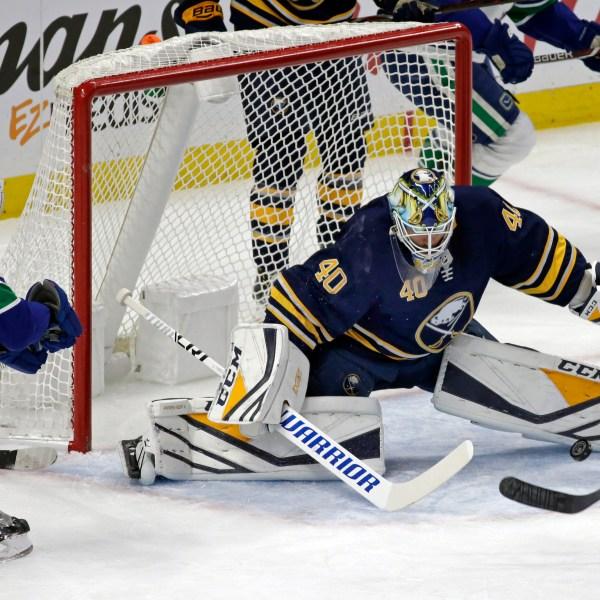 Canucks Sabres Hockey_1541881026981