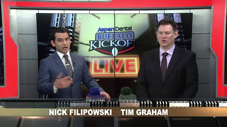 Graham: McCown gives Jets edge Vs. Bills