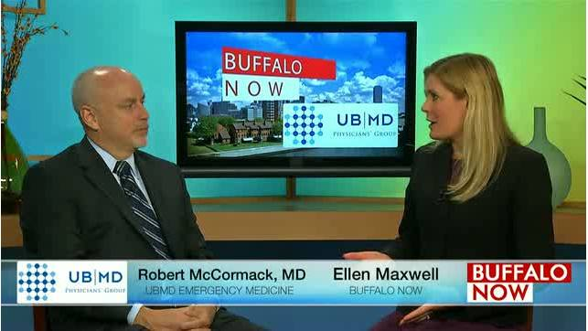 UBMD For Your Health: What to expect at an emergency room visit