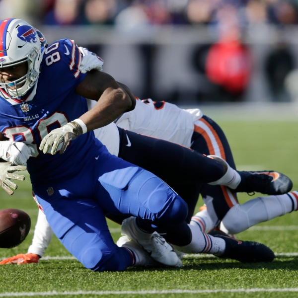 Bears Bills Football_1541362022446