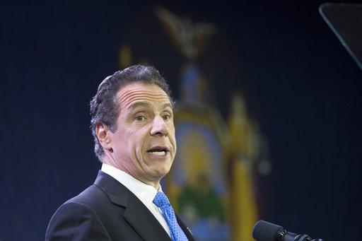 Election 2018 Governor New York Cuomo_1546297403228