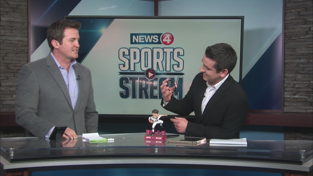 News 4 Sports Stream Dec. 12