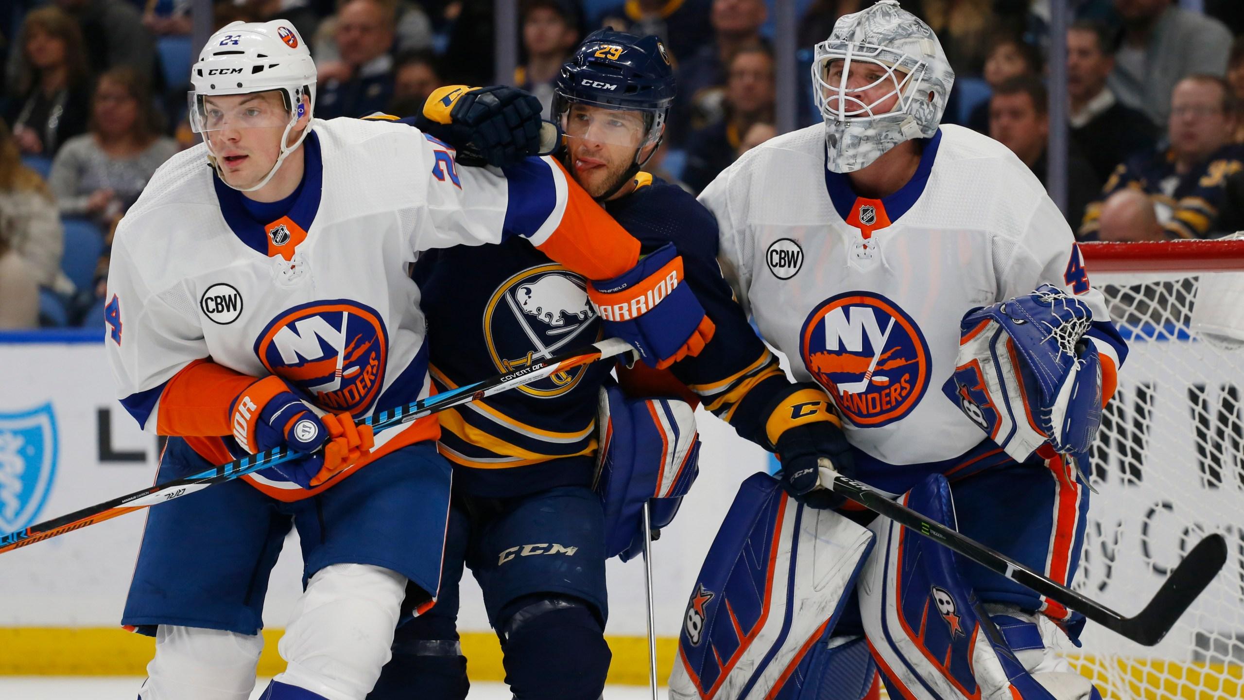 Islanders Sabres Hockey_1546307047152