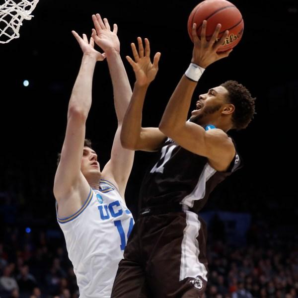NCAA St Bonaventure UCLA Basketball_1544066123822