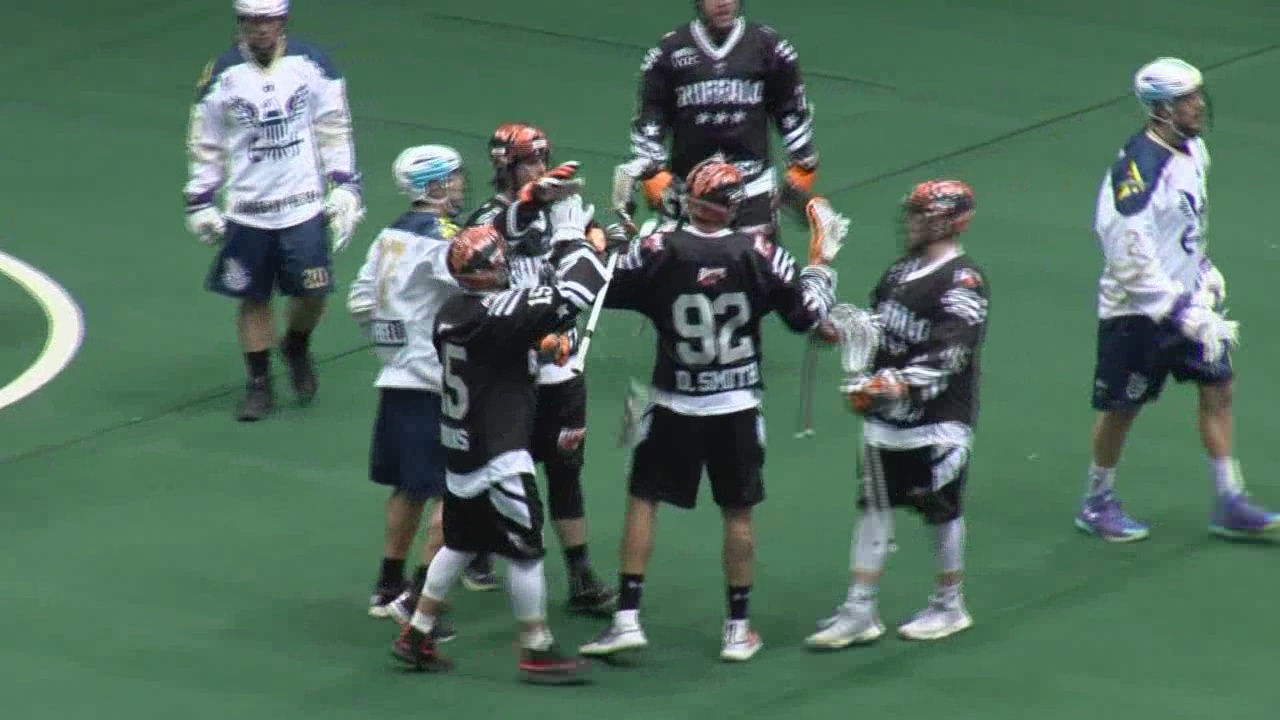 Bandits lose to Knighthawks
