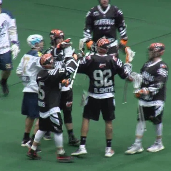 Bandits lose to Knighthawks