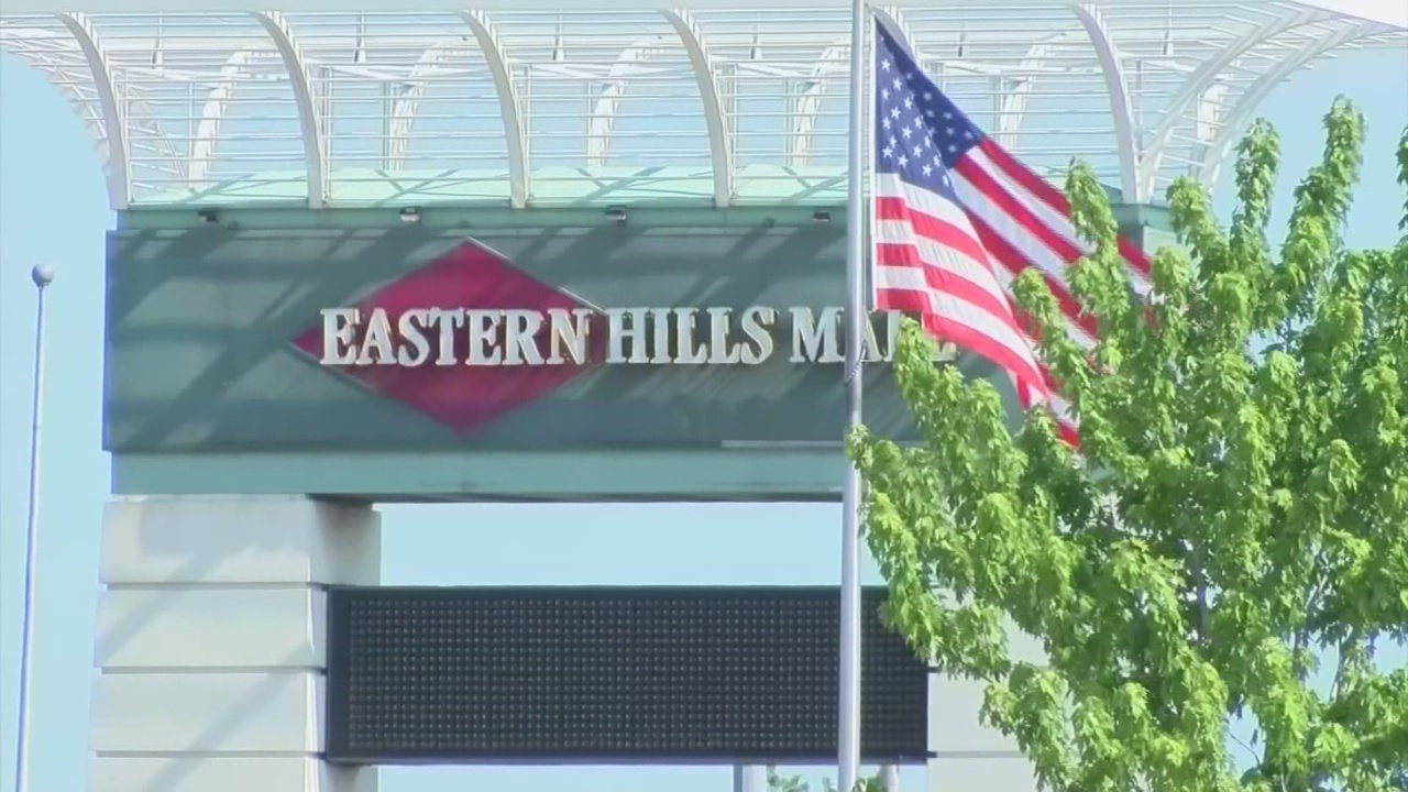 Eastern Hills Mall Halloween 2020 Parts of Eastern Hills Mall to reopen on June 2 | News 4 Buffalo